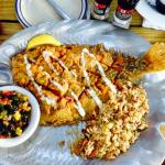 Dockside Restaurant - Beaufort, SC - Seafood Restaurant